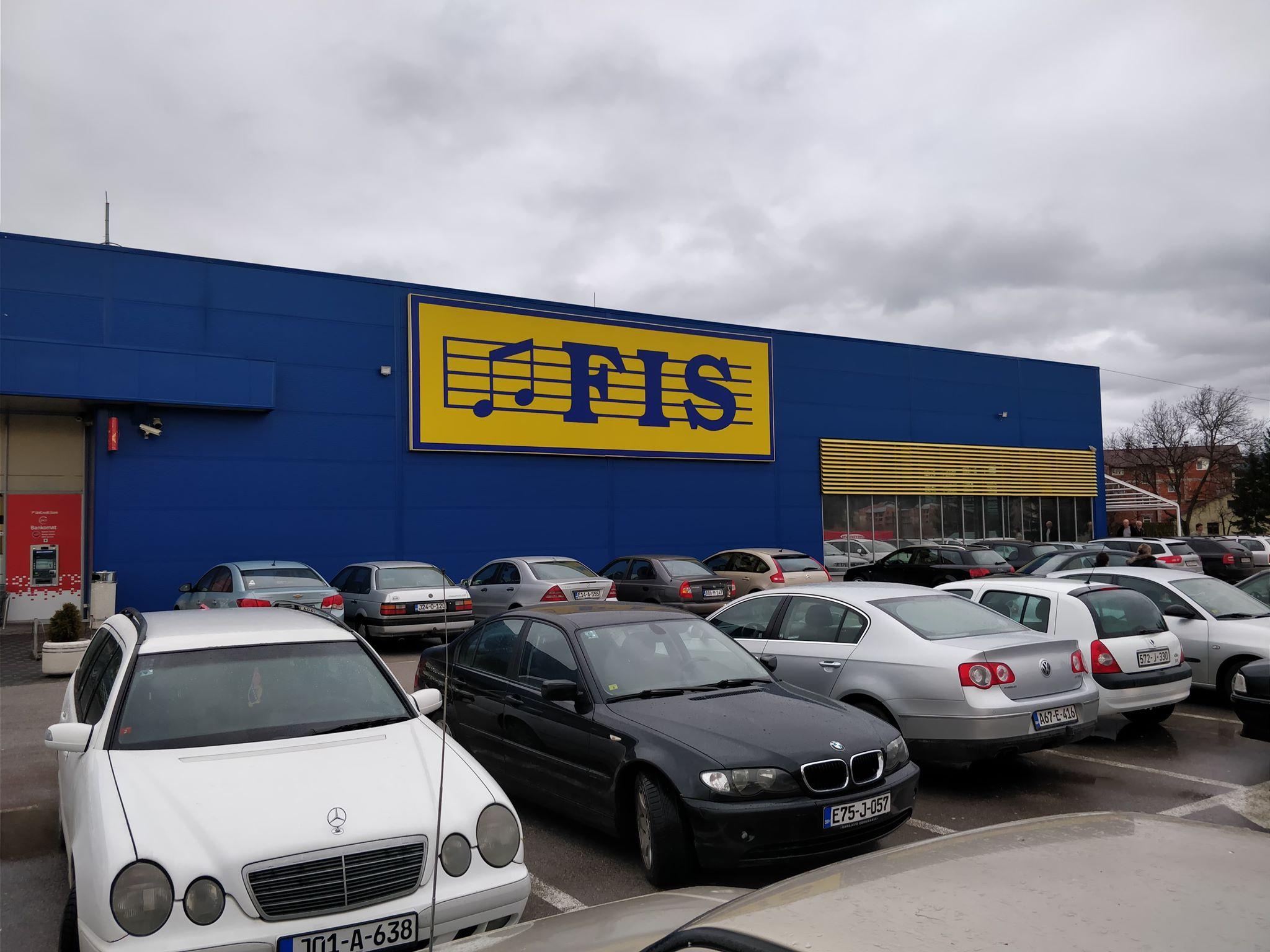 Pozivamo vas na Shopping day u FIS-ovim poslovnicama