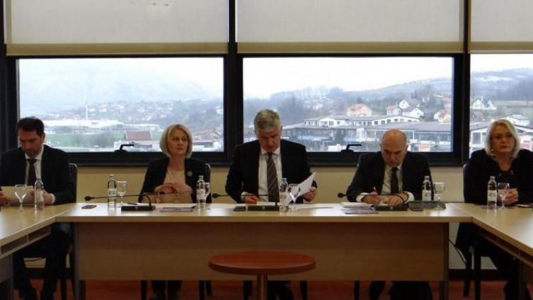 Stranke HNS-a u Vitezu dogovorile zajednički nastup na izborima