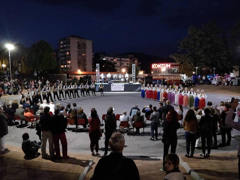 Festival folklora povodom Dana općine Bugojno