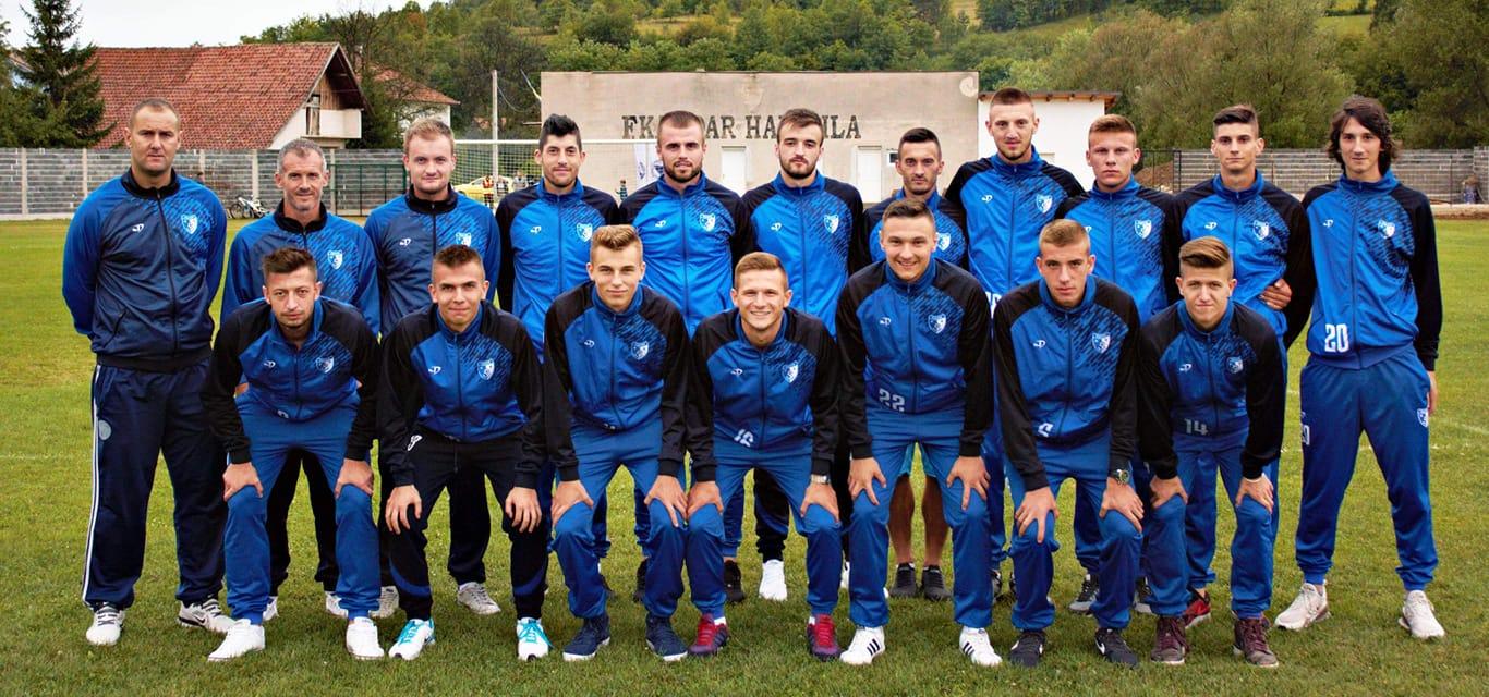 Druga liga FBiH – Zapad: NK Iskra dočekuje Krajišnik