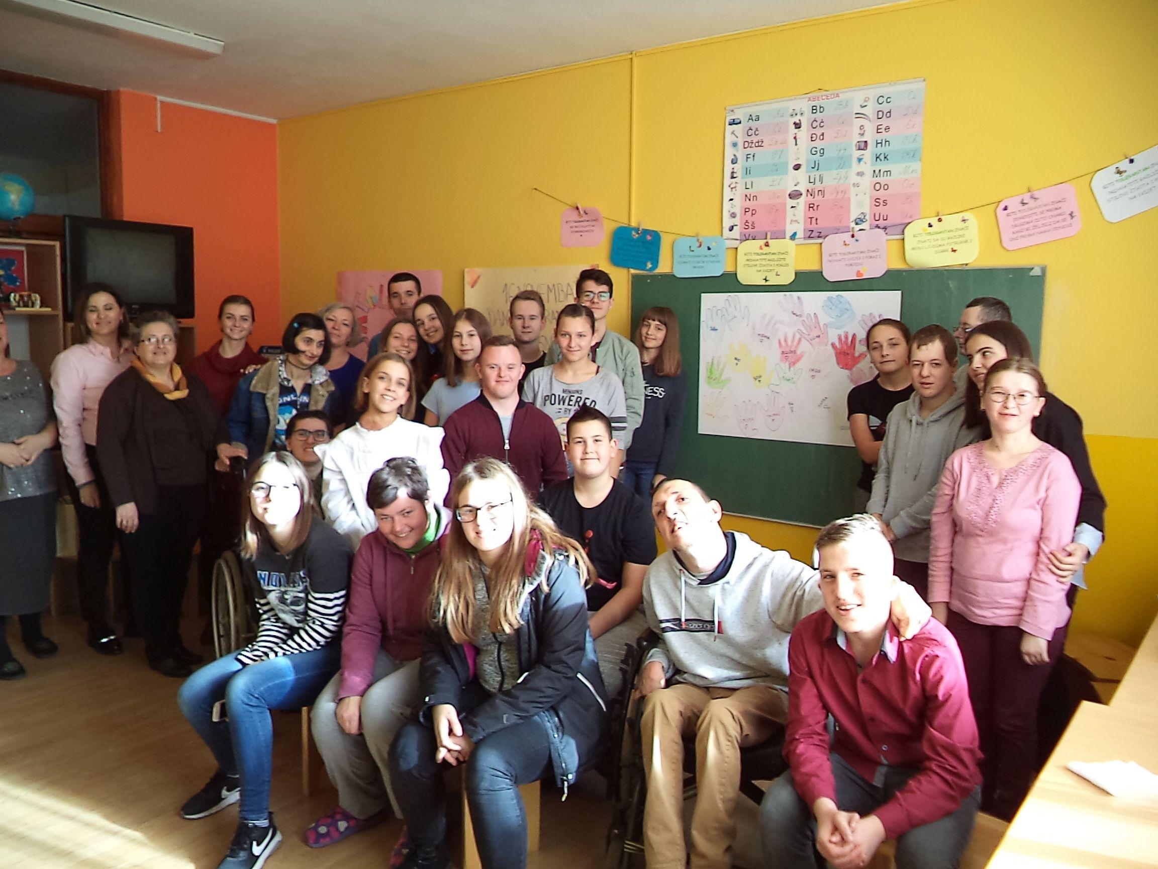 U Bugojnu obilježen Međunarodni dan tolerancije