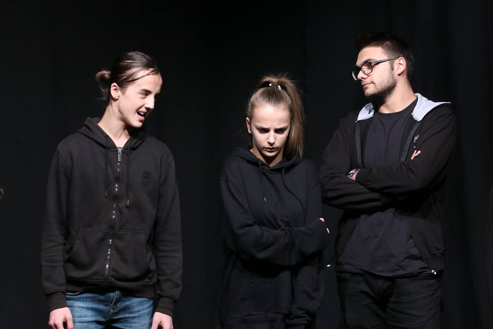 Pentimento 23.11. na TIFBU festivalu!