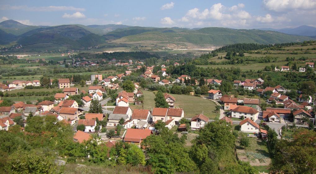 Vlada SBK: Data saglasnost za nadogradnju postojeće kanalizacijske mreže u Mjesnoj zajednici Gračanica