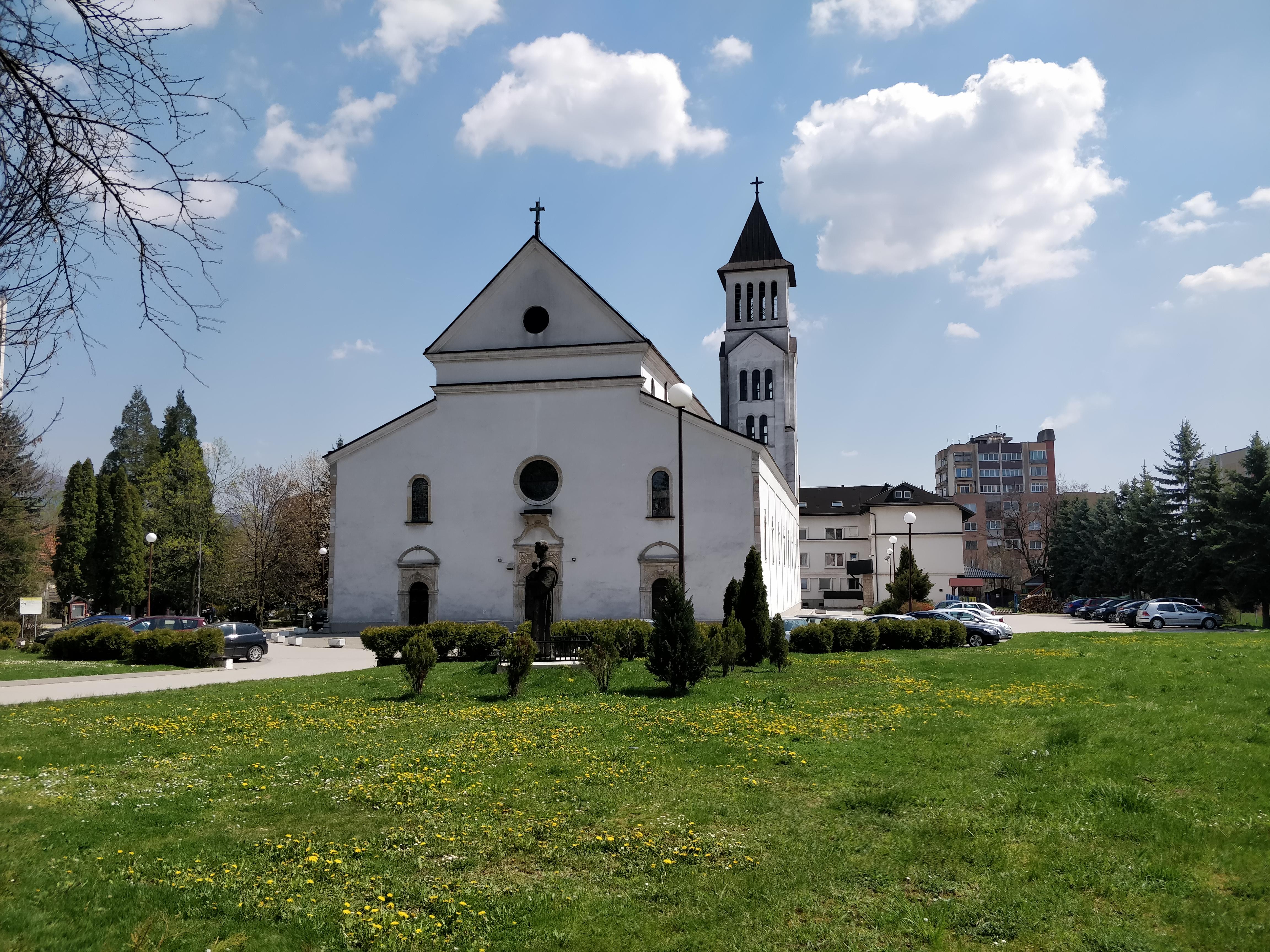 Bugojanski župnik fra Hrvoje Radić: Uskrsnuće nova šansa za život svakog čovjeka