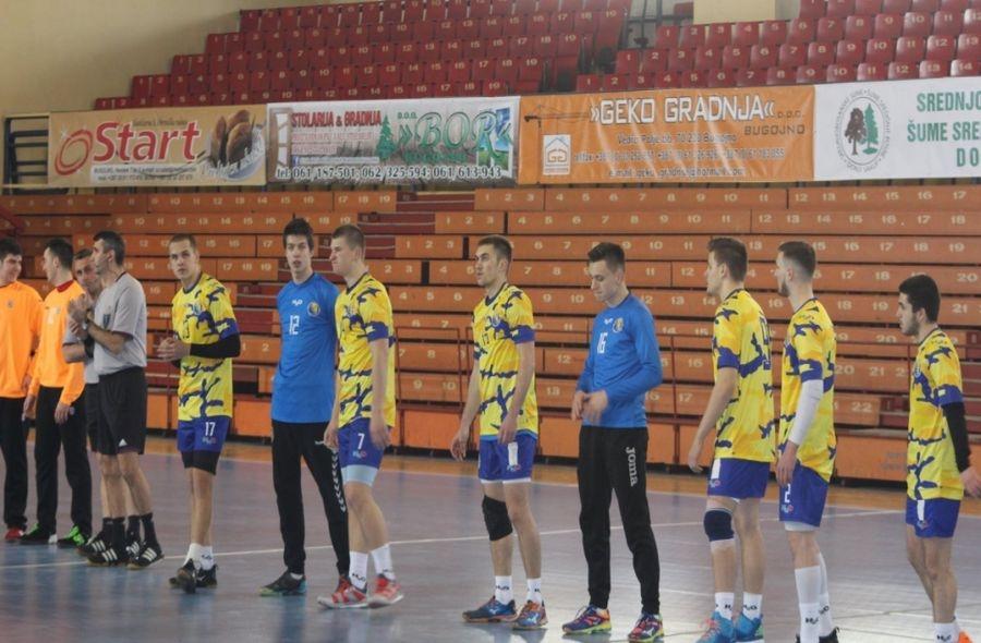 Bh. rukometaši šesti na međunarodnom turniru u Bugojnu