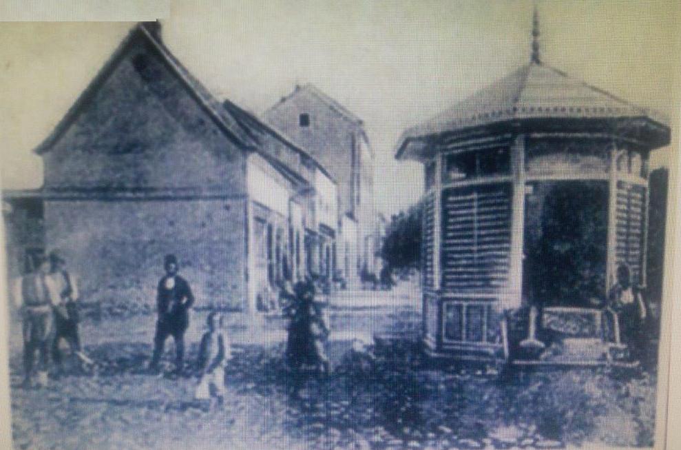Sebilj u Bugojnu
