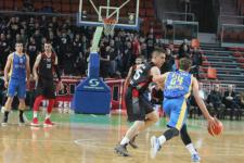 Foto: D. Kurbegović/Sportsport