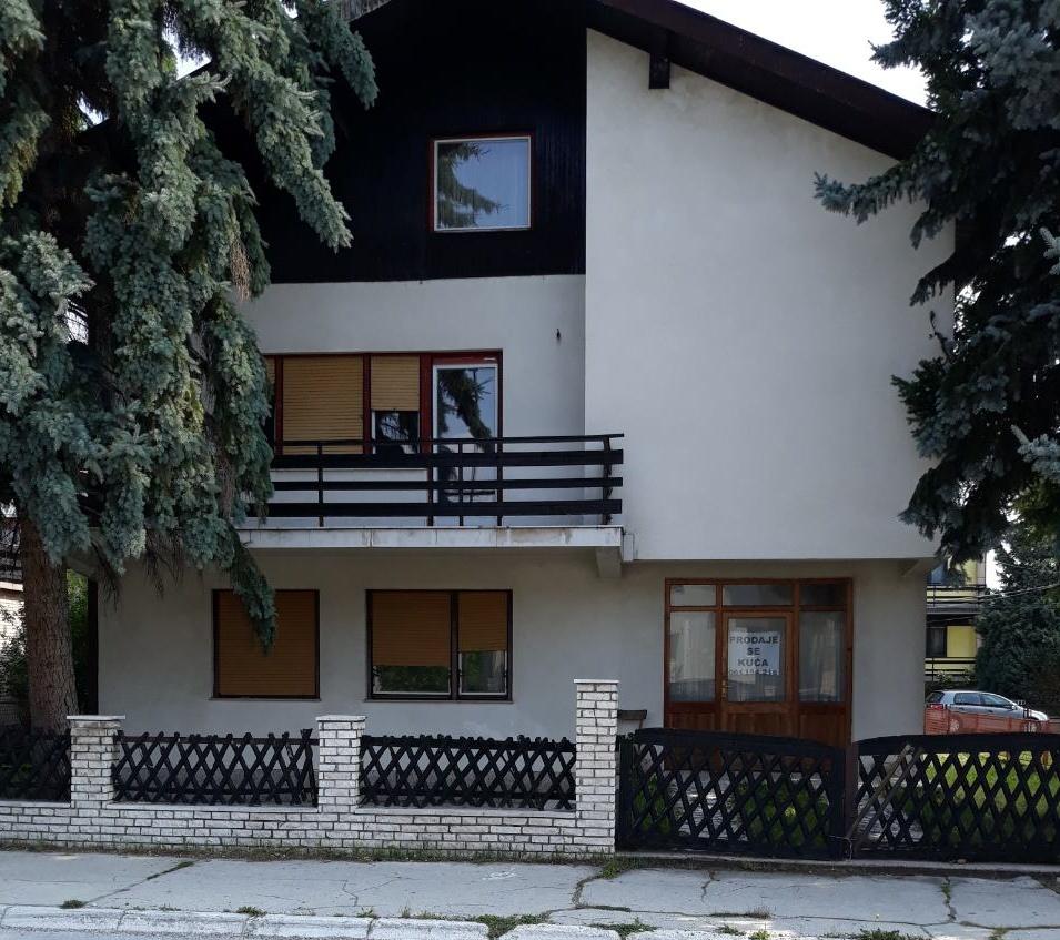 Prodaje se kuća u ulici Ciglane II