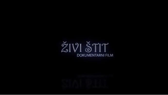 """U Bugojno projekcija i promocija dokumentarnog filma """"Živi štit"""""""